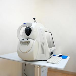 德国ZEISS视网膜光学相干断层扫描仪(OCT)