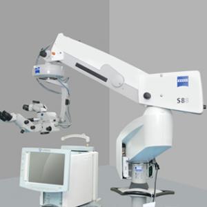 德国ZEISS立体显微镜